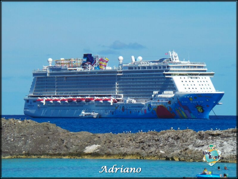2013/12/04 - Great Stirrup Cay, Bahamas- Norwegian Breakaway-30foto-greatstirrupcay-bahamas-florida-crociera-diretta-liveboat-crociere-jpg