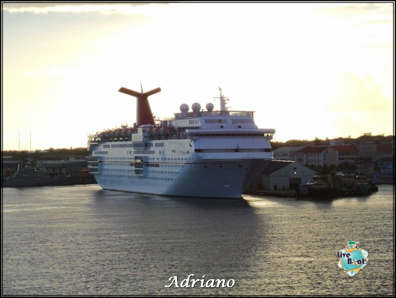 2013/12/05 - Nassau, Bahamas - Norwegian Breakaway-11foto-nassau-bahamas-florida-crociera-diretta-liveboat-crociere-jpg