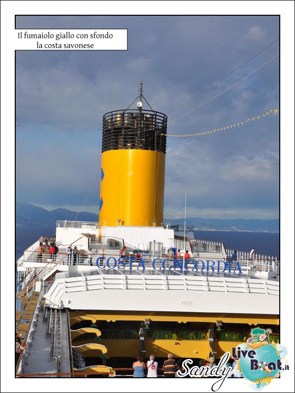 COSTA CONCORDIA - Magico Mediterraneo, 19-26/09/2011-nave13-jpg
