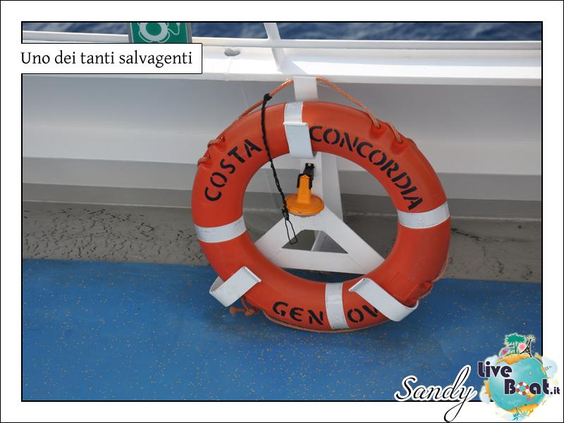 COSTA CONCORDIA - Magico Mediterraneo, 19-26/09/2011-nave18-jpg