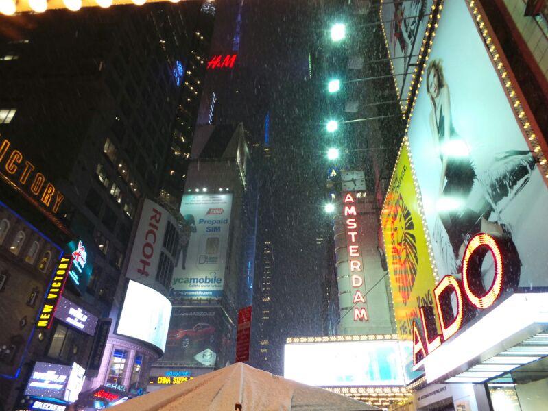 2013/12/08 New York, Sbarco - Norwegian Breakaway-new-york-usa-2-jpg