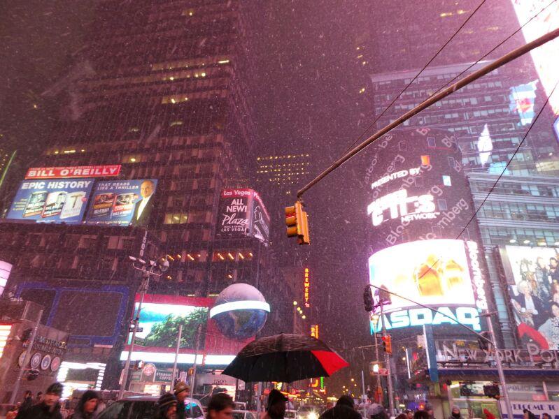 2013/12/08 New York, Sbarco - Norwegian Breakaway-new-york-usa-6-jpg