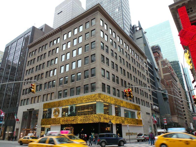 2013/12/08 New York, Sbarco - Norwegian Breakaway-new-york-usa-8-jpg