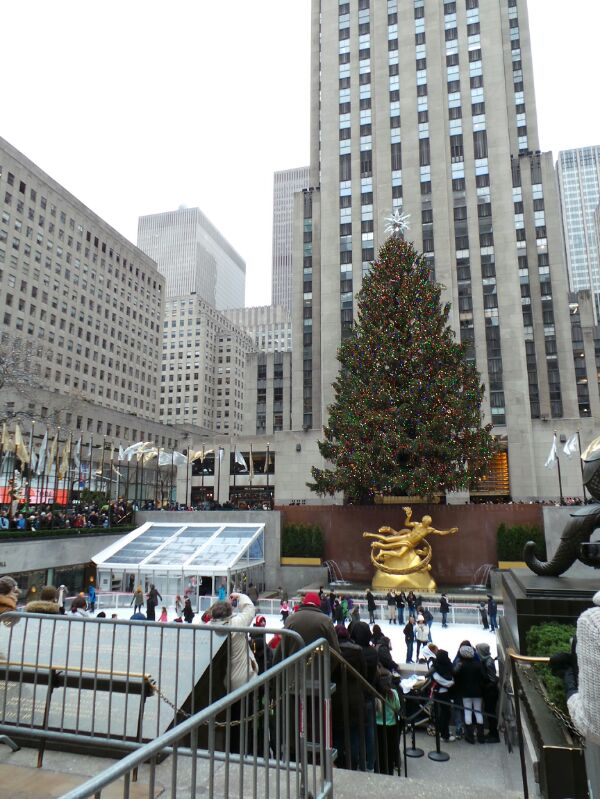 2013/12/08 New York, Sbarco - Norwegian Breakaway-new-york-usa-9-jpg