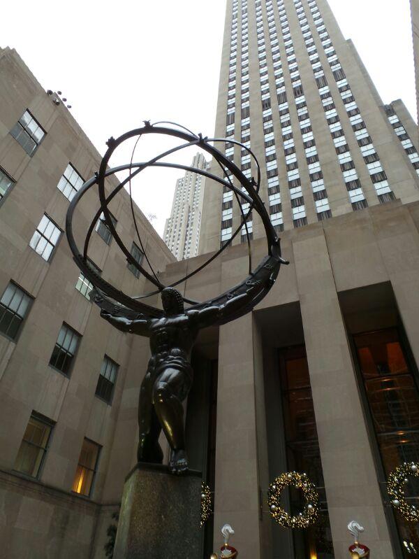 2013/12/08 New York, Sbarco - Norwegian Breakaway-new-york-usa-14-jpg