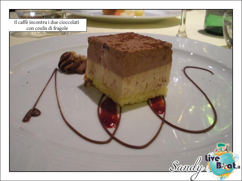 COSTA CONCORDIA - Magico Mediterraneo, 19-26/09/2011-cibo09-jpg
