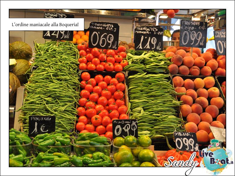 COSTA CONCORDIA - Magico Mediterraneo, 19-26/09/2011-barcellona05-jpg