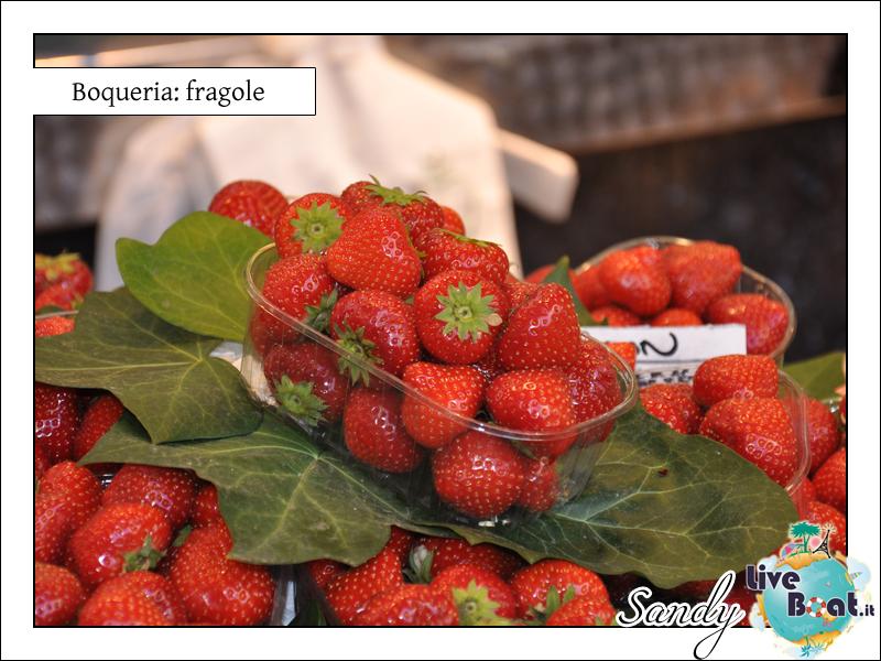COSTA CONCORDIA - Magico Mediterraneo, 19-26/09/2011-barcellona08-jpg