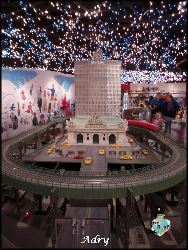 New York, soggiorno-4newyork-mostra-lego-citycenter-crociera-diretta-liveboat-crociere-jpg