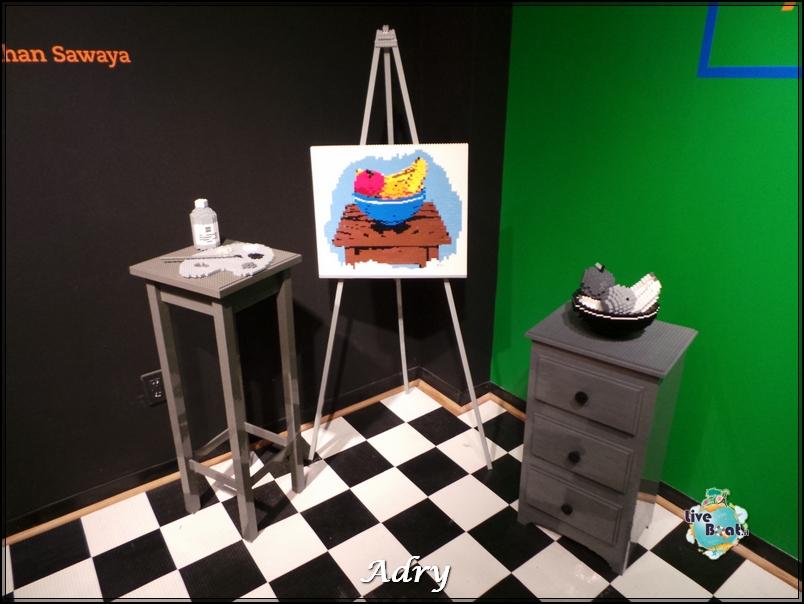New York, soggiorno-64newyork-mostra-lego-citycenter-crociera-diretta-liveboat-crociere-jpg