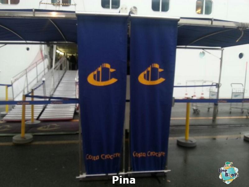 2013/12/20 Partenza da Savona Costa Serena-10-costa-serena-savona-imbarco-diretta-liveboat-crociere-jpg