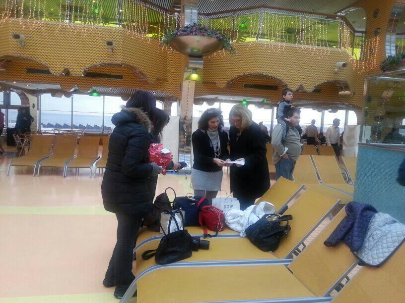 2013/12/20 Partenza da Savona Costa Serena-uploadfromtaptalk1387542350298-jpg