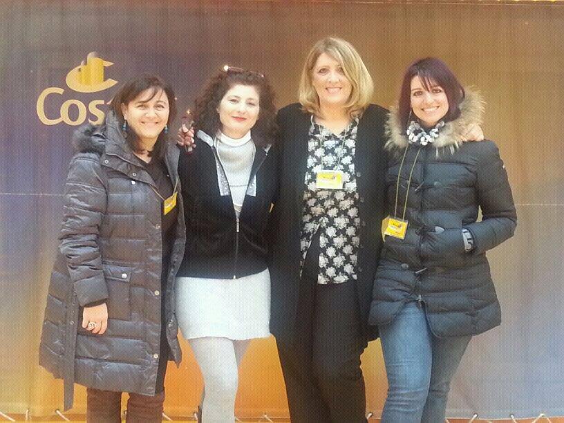 2013/12/20 Partenza da Savona Costa Serena-uploadfromtaptalk1387542380556-jpg