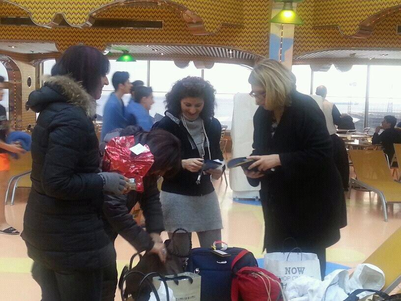 2013/12/20 Partenza da Savona Costa Serena-uploadfromtaptalk1387542394149-jpg