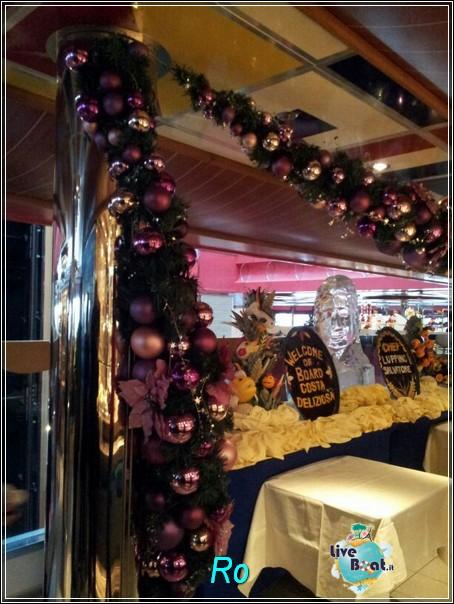 Addobbi natalizi Costa Deliziosa-img-20131221-wa0004-jpg
