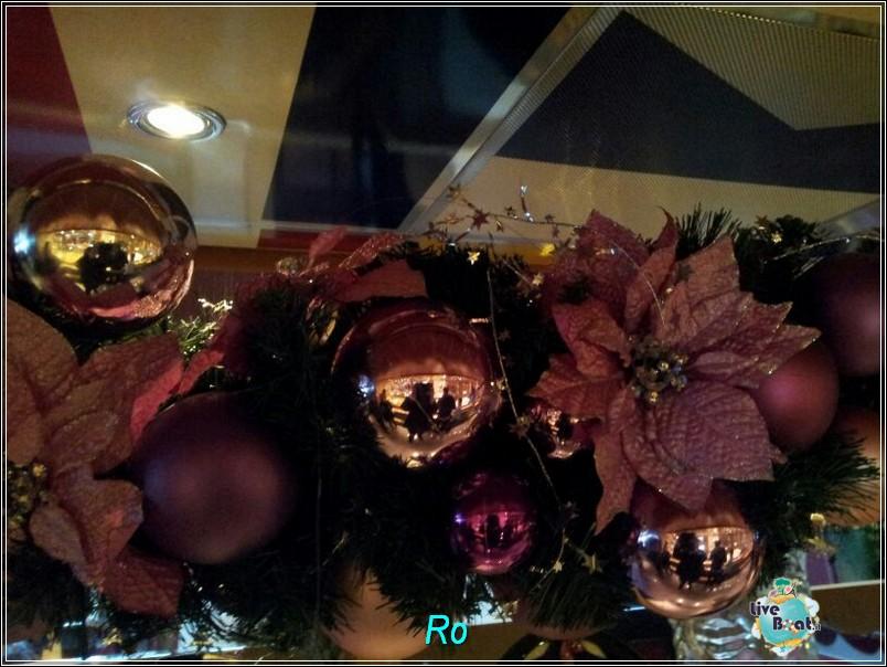Addobbi natalizi Costa Deliziosa-img-20131221-wa0008-jpg