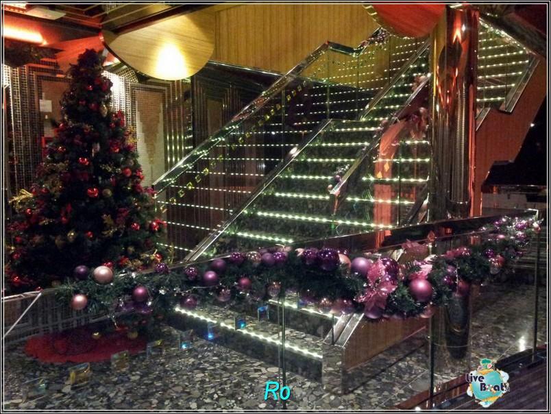 Addobbi natalizi Costa Deliziosa-img-20131221-wa0011-jpg