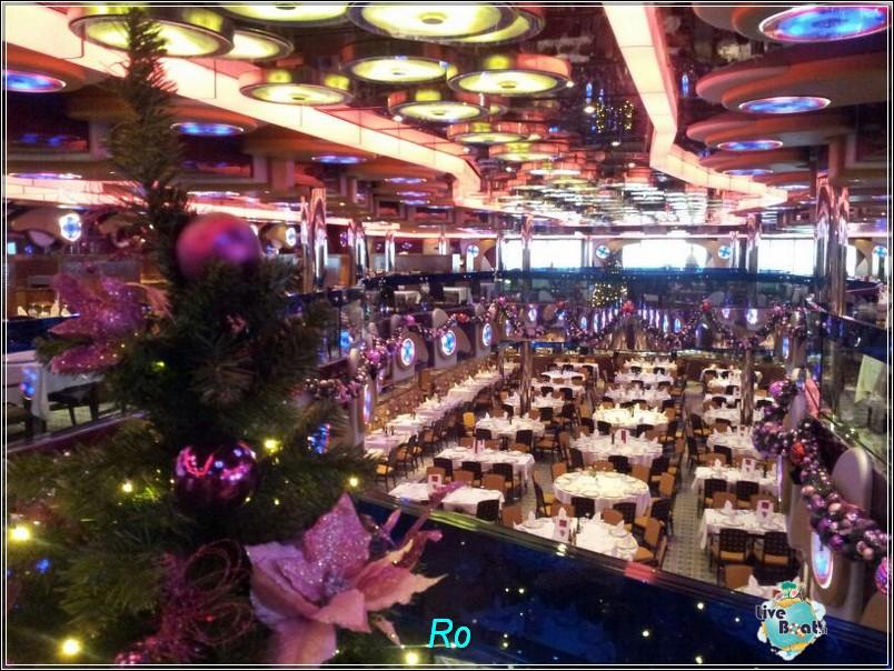 Addobbi natalizi Costa Deliziosa-img-20131221-wa0039-jpg