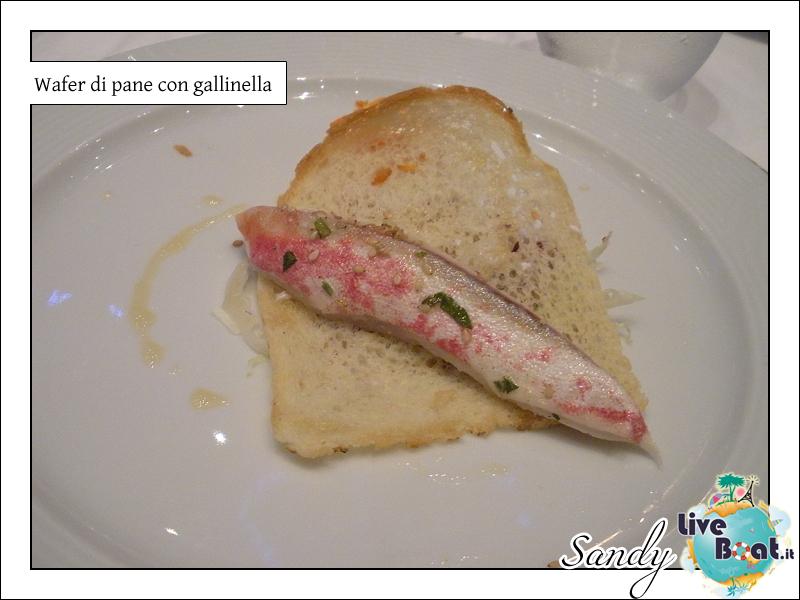 COSTA CONCORDIA - Magico Mediterraneo, 19-26/09/2011-cibo03-jpg
