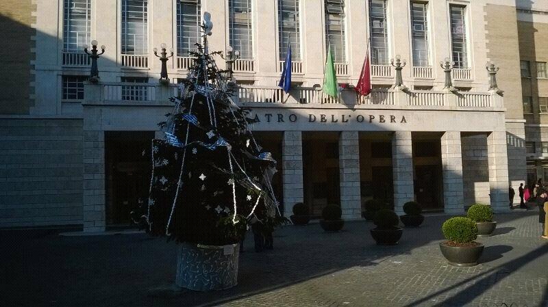 2013/12/24 Civitavecchia Overnight Costa Serena-uploadfromtaptalk1387893765434-jpg