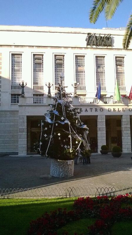 2013/12/24 Civitavecchia Overnight Costa Serena-uploadfromtaptalk1387893778549-jpg