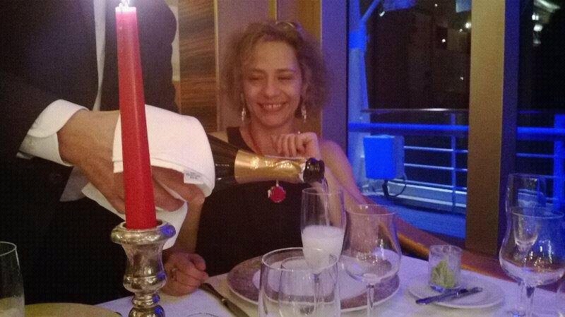 2013/12/24 Civitavecchia Overnight Costa Serena-uploadfromtaptalk1387913211493-jpg