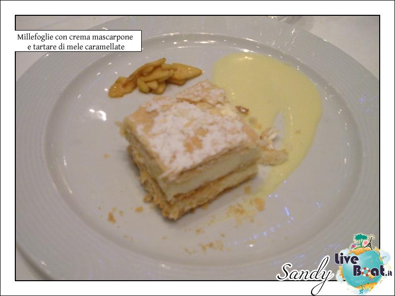 COSTA CONCORDIA - Magico Mediterraneo, 19-26/09/2011-cibo10-jpg