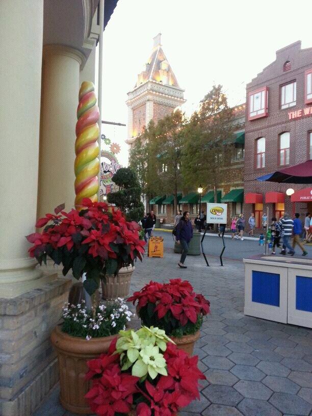 2013/12/24 Orlando - Universal + Island Of Adventure-uploadfromtaptalk1387966468976-jpg