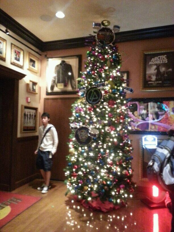 2013/12/24 Orlando - Universal + Island Of Adventure-uploadfromtaptalk1387966807705-jpg