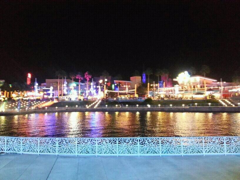 2013/12/24 Orlando - Universal + Island Of Adventure-uploadfromtaptalk1387966887202-jpg