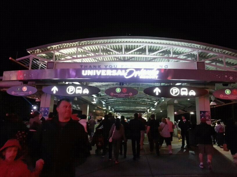 2013/12/24 Orlando - Universal + Island Of Adventure-uploadfromtaptalk1387967002137-jpg