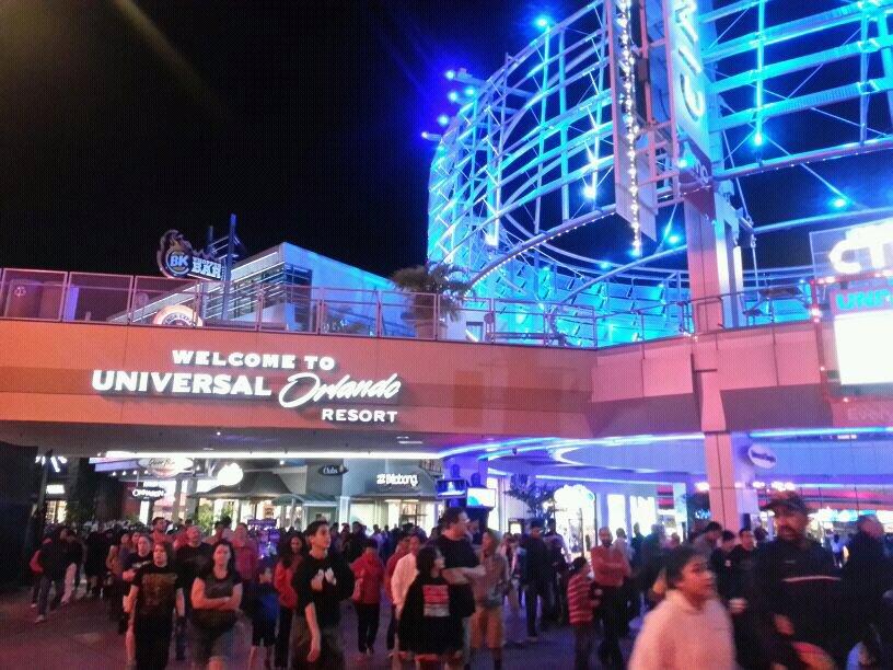 2013/12/24 Orlando - Universal + Island Of Adventure-uploadfromtaptalk1387967015205-jpg