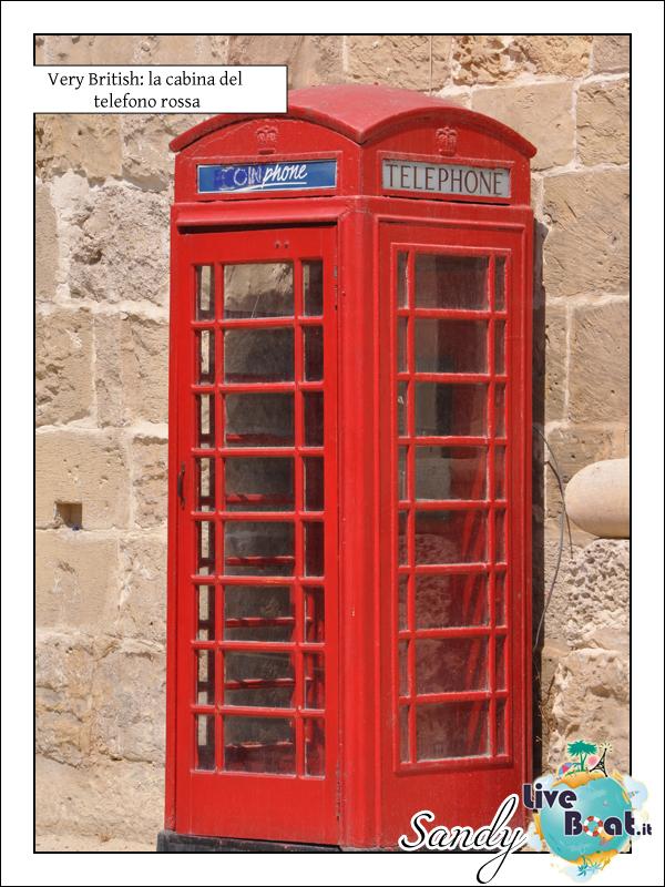 COSTA CONCORDIA - Magico Mediterraneo, 19-26/09/2011-malta01-jpg