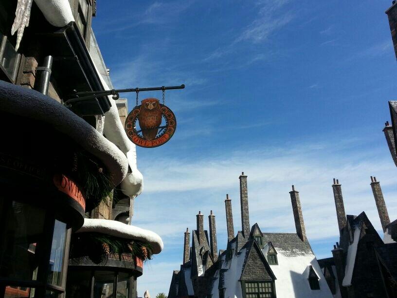 2013/12/25  Orlando -> Universal + Island Of Adventure (gior-uploadfromtaptalk1387994872443-jpg