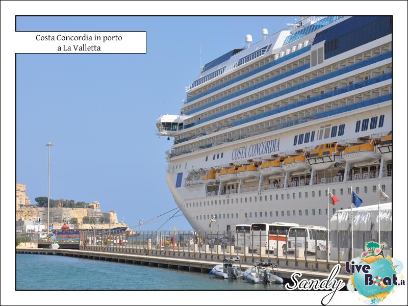 COSTA CONCORDIA - Magico Mediterraneo, 19-26/09/2011-malta02-jpg