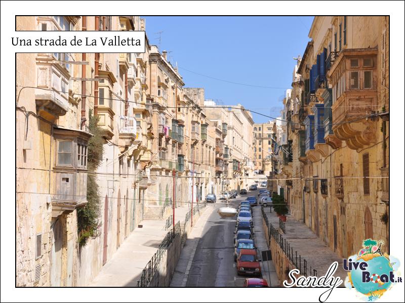 COSTA CONCORDIA - Magico Mediterraneo, 19-26/09/2011-malta04-jpg