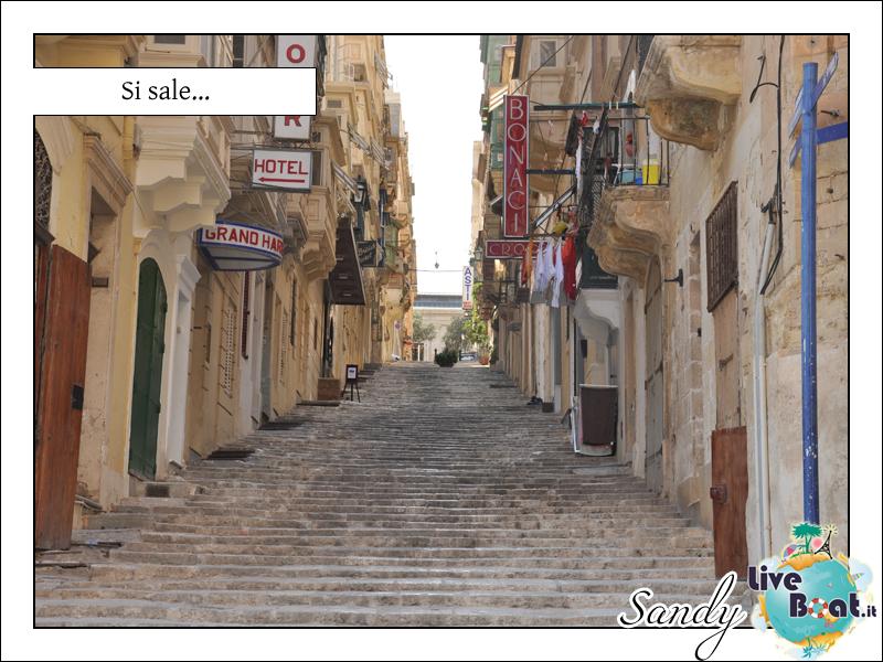 COSTA CONCORDIA - Magico Mediterraneo, 19-26/09/2011-malta05-jpg