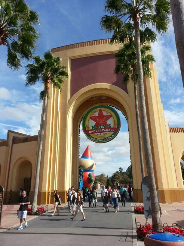 2013/12/25  Orlando -> Universal + Island Of Adventure (gior-uploadfromtaptalk1388042657314-jpg