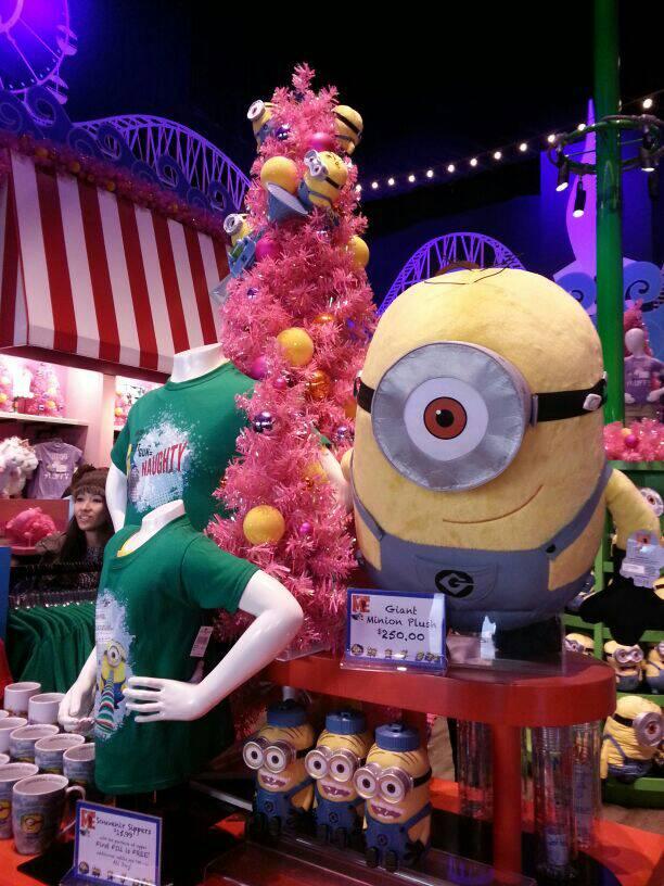 2013/12/25  Orlando -> Universal + Island Of Adventure (gior-uploadfromtaptalk1388042754301-jpg