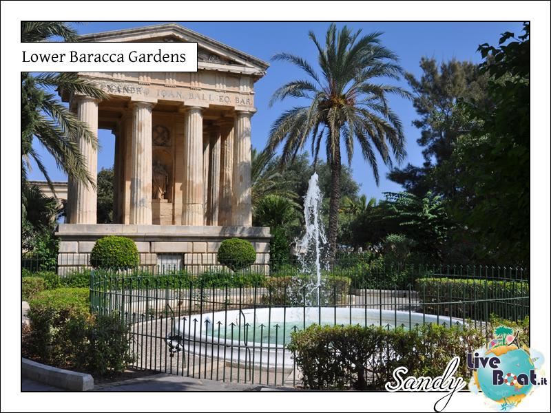 COSTA CONCORDIA - Magico Mediterraneo, 19-26/09/2011-malta10-jpg
