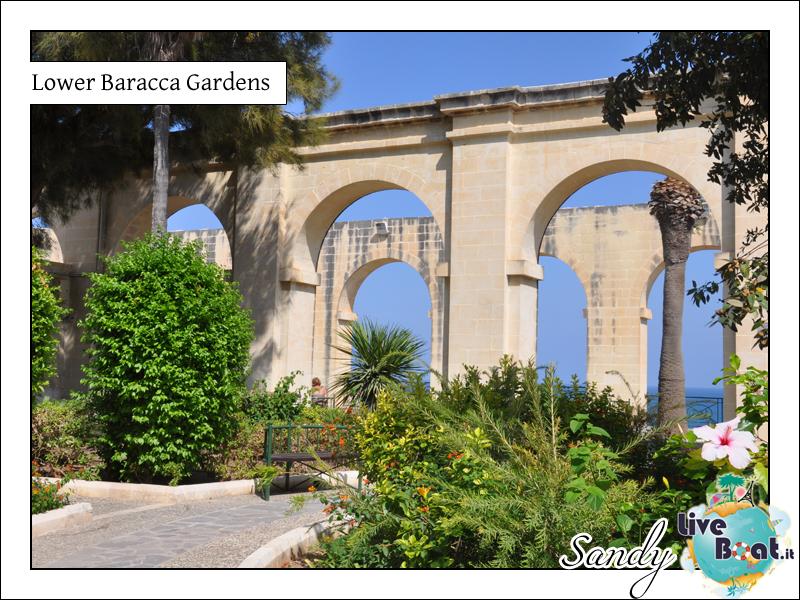 COSTA CONCORDIA - Magico Mediterraneo, 19-26/09/2011-malta11-jpg