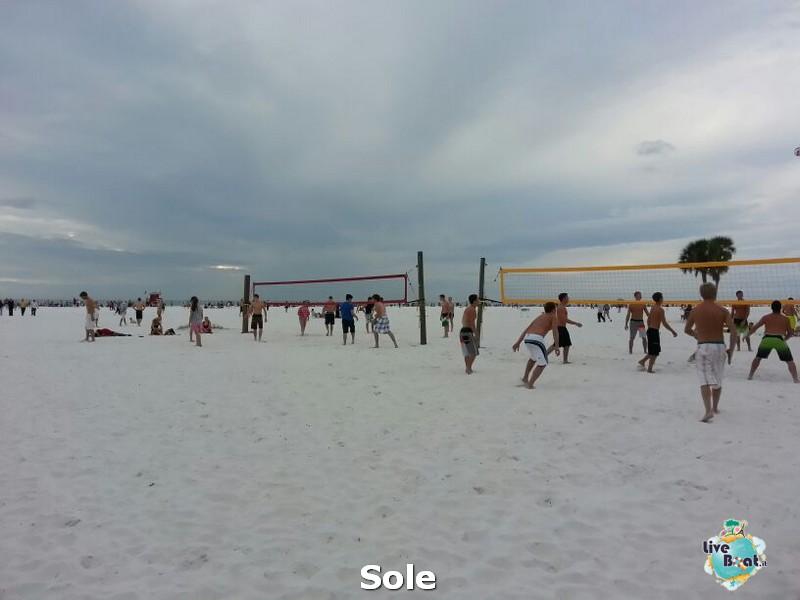 2013/12/26 Ellenton e Sarasota-4-spiagga-sesta-key-diretta-liveboat-crociere-jpg