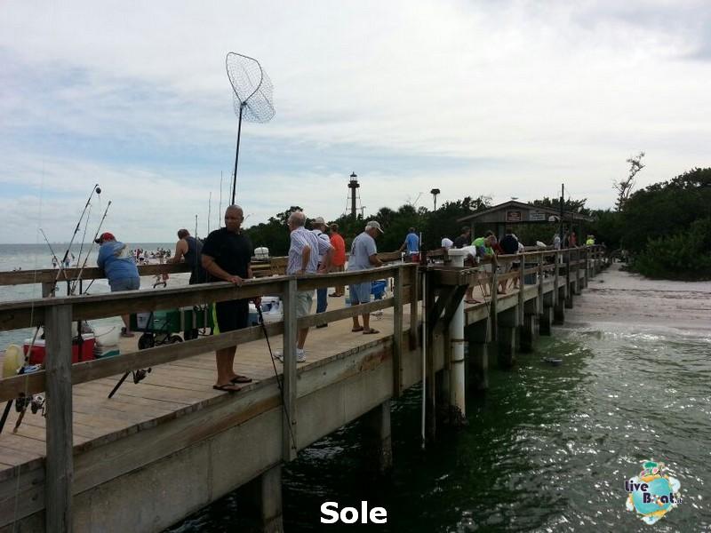 2013/12/27 Naples -> spiaggia, visite, relax + pernottamento-20-spiagga-sanibel-diretta-liveboat-crociere-jpg