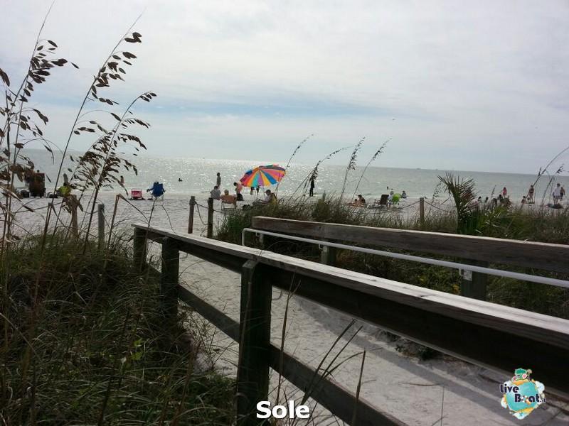 2013/12/27 Naples -> spiaggia, visite, relax + pernottamento-39-spiagga-sanibel-diretta-liveboat-crociere-jpg