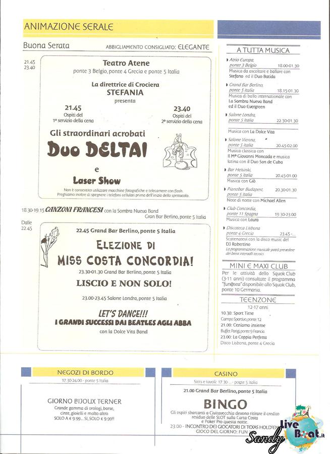 COSTA CONCORDIA - Magico Mediterraneo, 19-26/09/2011-003-jpg