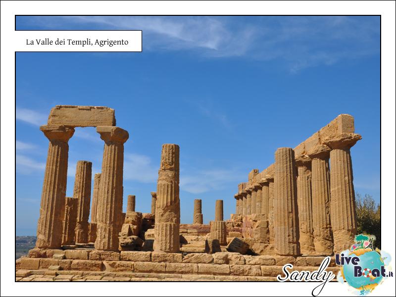 COSTA CONCORDIA - Magico Mediterraneo, 19-26/09/2011-agrigento01-jpg