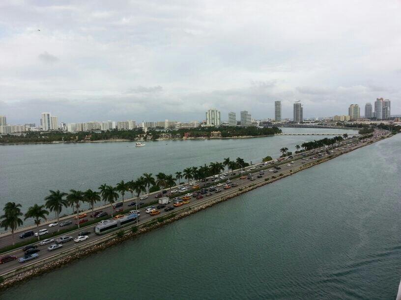 2013/12/28 partenza da Naples -> Miami per imbarco crociera-uploadfromtaptalk1388266105728-jpg