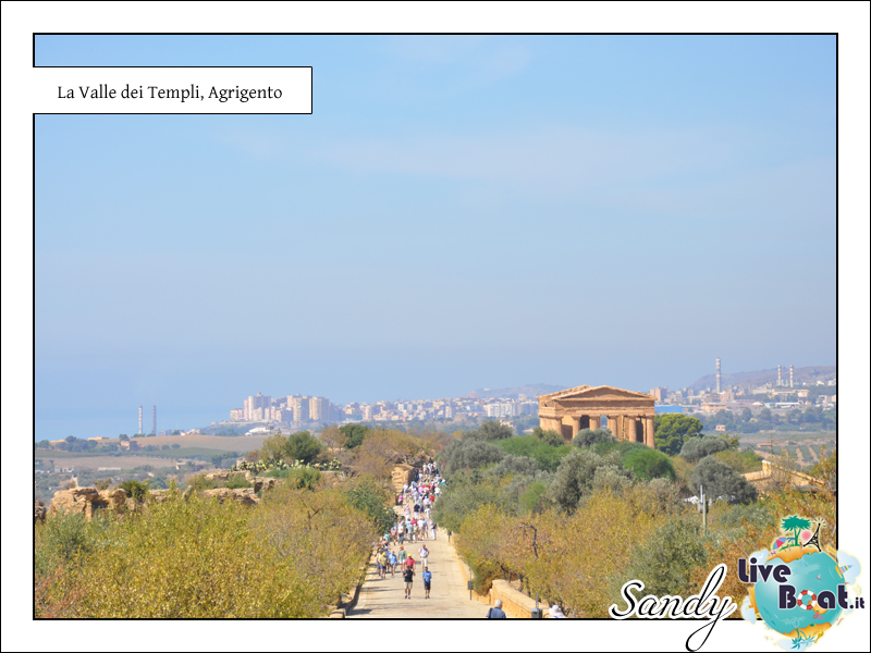 COSTA CONCORDIA - Magico Mediterraneo, 19-26/09/2011-agrigento02-jpg