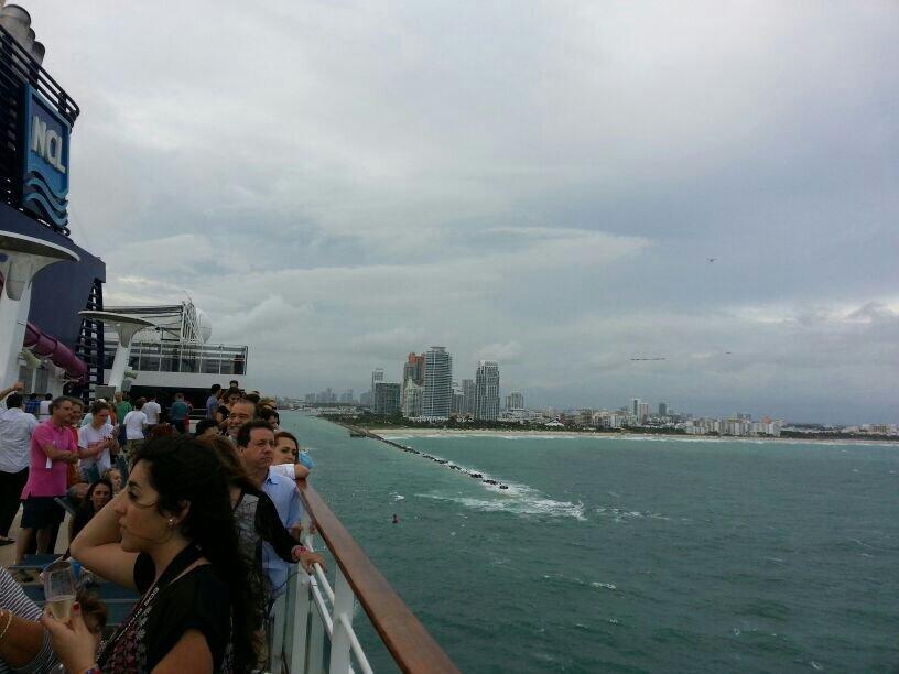 2013/12/28 partenza da Naples -> Miami per imbarco crociera-uploadfromtaptalk1388268065645-jpg