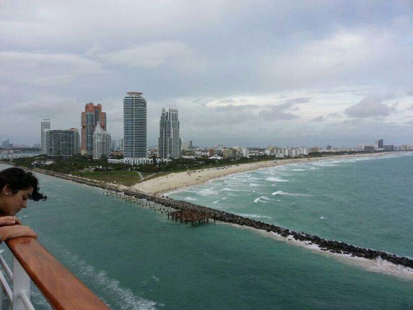 2013/12/28 partenza da Naples -> Miami per imbarco crociera-uploadfromtaptalk1388268080483-jpg